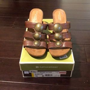 Naturalizer Sandals